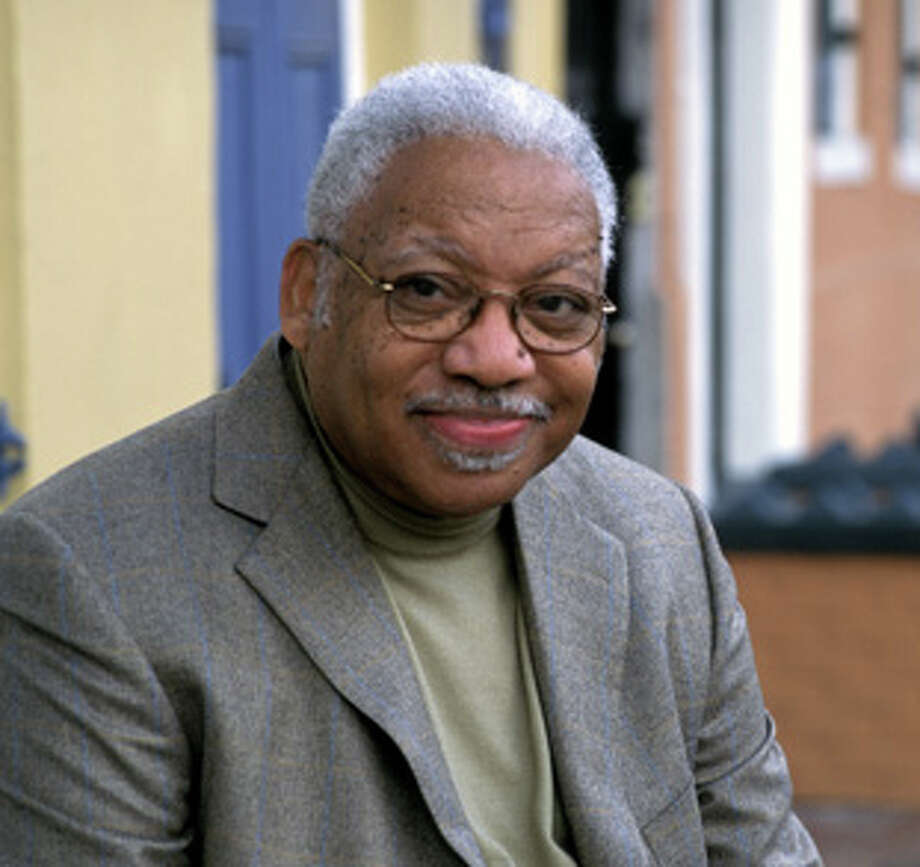 "Ellis Marsalis jazzes things up this weekend with his ""A Very New Orleans Christmas"" concert Friday at Fairfield University. Photo: Contributed Photo / Fairfield Citizen"