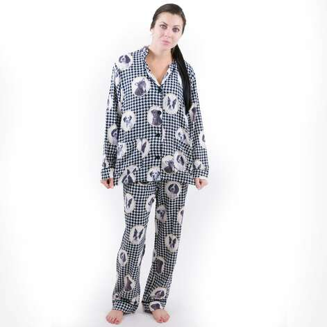 A Pajama Set