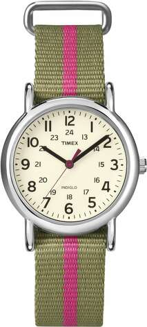 A Watch