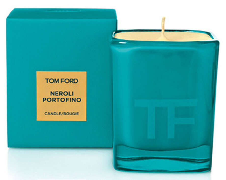 A CandleTo help take her away.