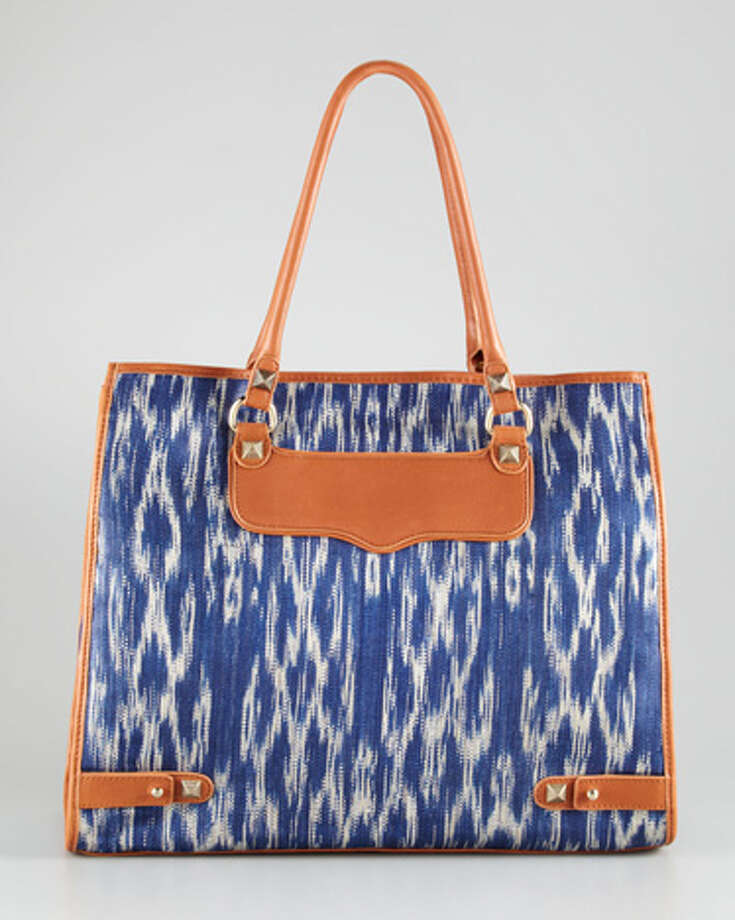 A ToteUndoubtedly one of many, and undoubtedly far from the last.