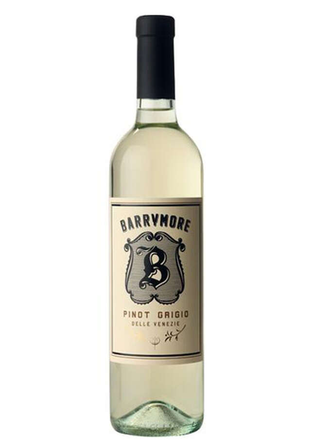 A WineFor the name-dropper.