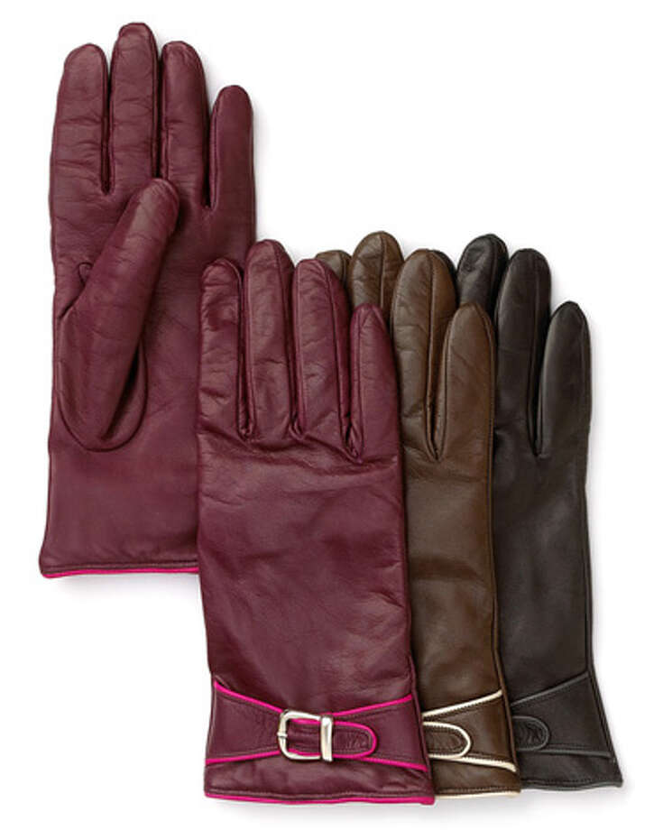 Or GlovesBecause one pair per season is never enough.
