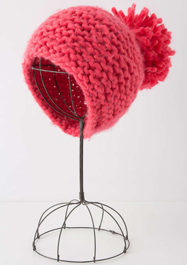 A HatGo bright or stripped.