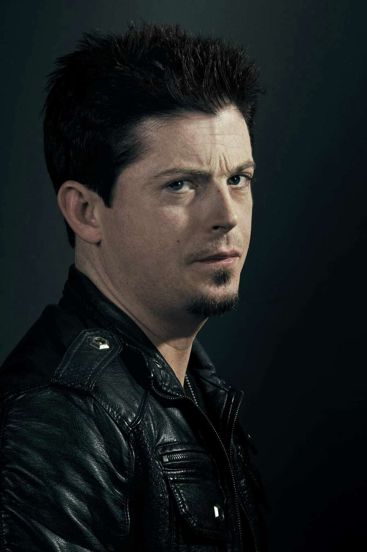 Manu Intiraymi, who appeared on Star Trek: Voyager, will be coming to Space City Con in 2013