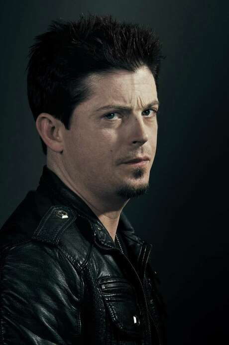 Manu Intiraymi, who appeared on Star Trek: Voyager, will be coming to Space City Con in 2013 Photo: Brenda Stumpf