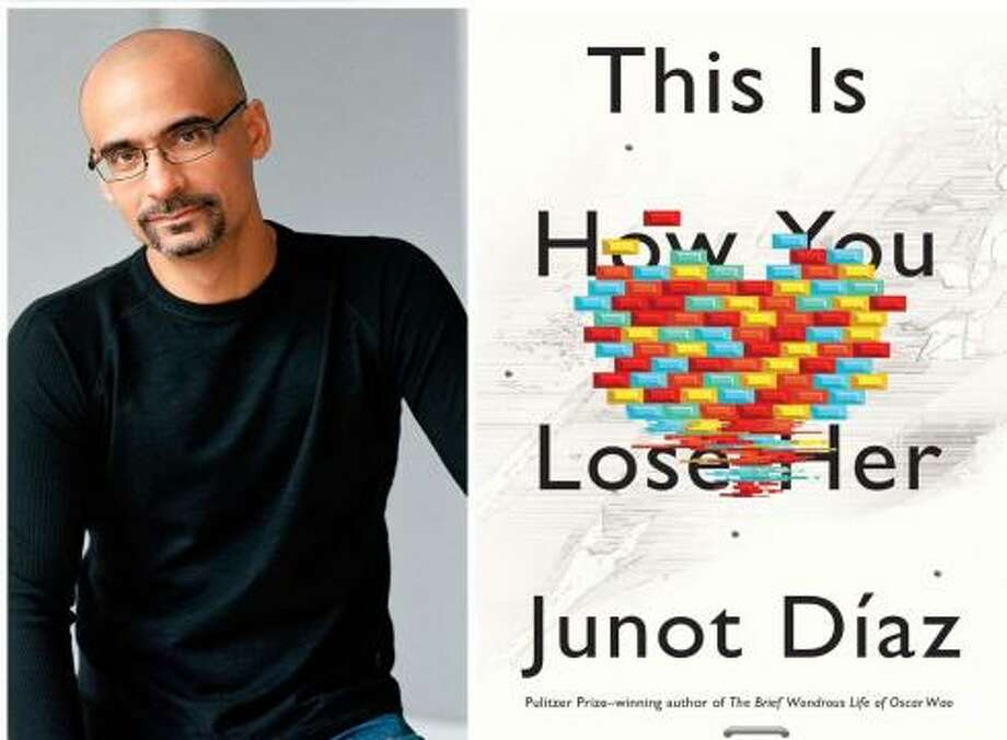 This is How You Lose Her by Junot DiazIf you want anyone talking to your teenage son about sex, it should be the hysterically empathetic Dominican-American novelist Junot Diaz. His sci-fi-addled, sex-obsessed novel The Brief Wondrous Life of Oscar Wao was a Latino nerd's wet dream, introducing the lovable, lovelorn nerd Junior. This sharp collection picks up where that book left off, with the romantic Yunior getting his heart broken nine different ways — each one almost painfully honest.Popular on Esquire.com: 15 Bars Every Man Should Drink in Before He Dies Photo: Contribute Photo