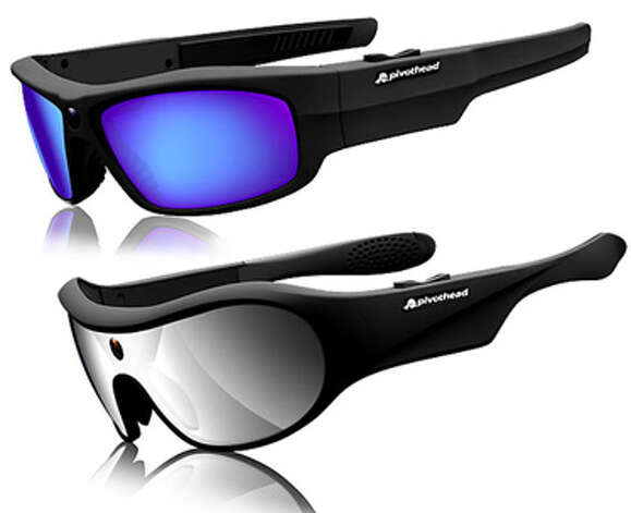 Pivothead Shades