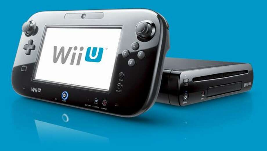Wii U Deluxe