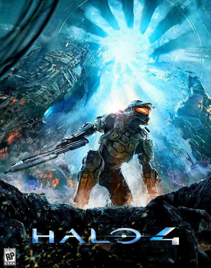 Halo 4Do you sometimes wish you could talk to your teenager after his hormones have settled down? Well, Microsoft's marquee franchise, Halo — the ultimate achievement in pixilated sci-fi combat, multiplayer and otherwise — could conceivably distract your son until he's all grown up. Just make sure he leaves the house before he's as grown up as you are.Popular on Esquire.com: A Gentleman's Guide to Fine Dining Photo: Contribute Photo
