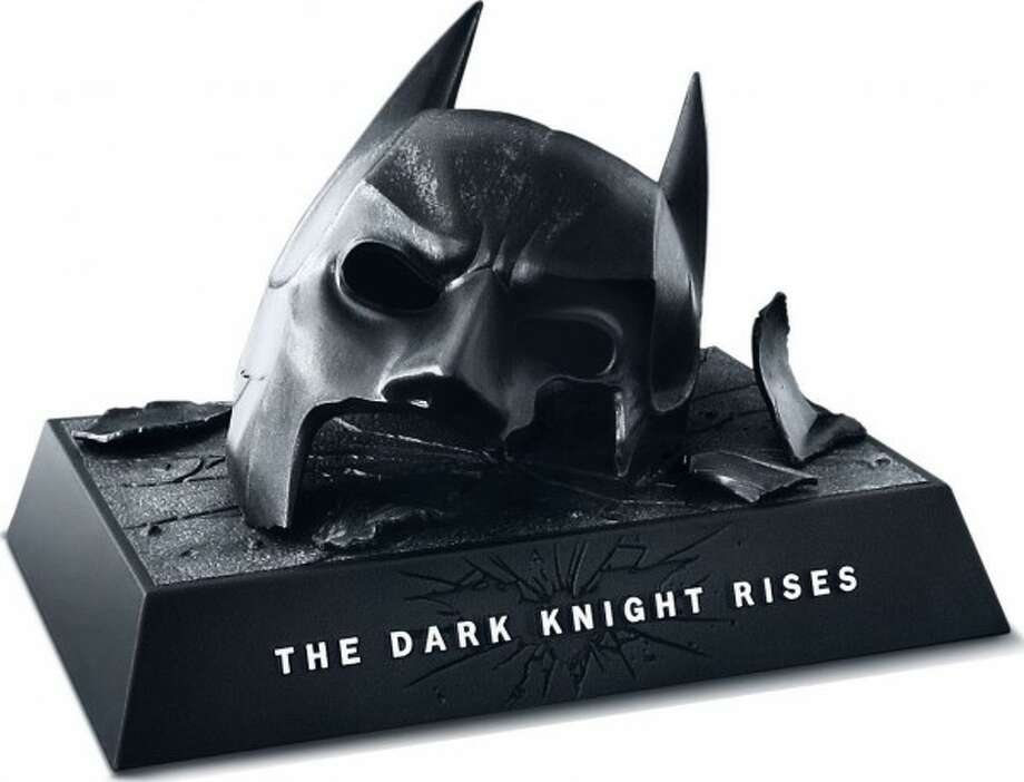 The Dark Knight Trilogy Boxed SetNo, the rock-climbing in that last movie didn't make sense — but, even if you're not a bat-fan, you've got to admit Christopher Nolan's $3.5 billion-grossing franchise is the state-of-the-art superhero franchise for good reason. (Try and name another recent bank robbery as great as the opening sequence in The Dark Knight.) For the kid who's a total bat-nerd, buy the limited edition bat-set, which comes with a box shaped like the hero's broken bat-mask.Popular on Esquire.com: A Dozen Stylish Peacoats Photo: Contribute Photo