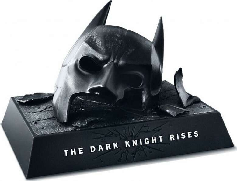 The Dark Knight Trilogy Boxed Set