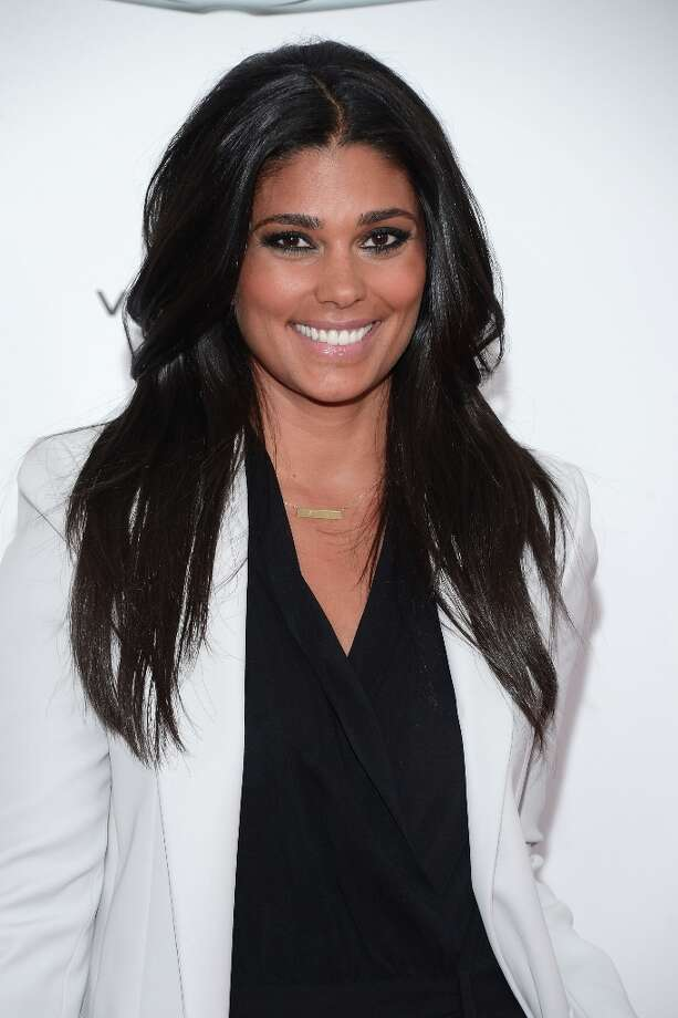 Designer Rachel Roy attends FilmDistrict and Chrysler with the Cinema Society Premiere of Playing For Keeps at AMC Lincoln Square Theater on December 5, 2012 in New York City.  (Photo by Andrew H. Walker/Getty Images) Photo: Andrew H. Walker, Getty Images / 2012 Getty Images
