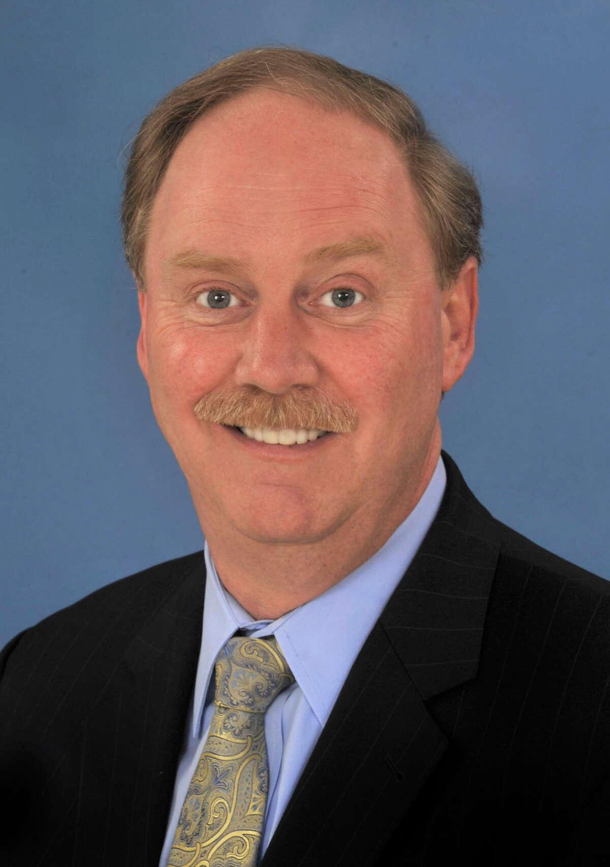 State Senator Michael McLachlan.