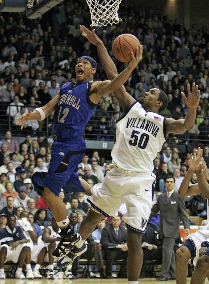 19. 19085: Located at Villanova, Penn., this ZIP code is home to 1,571 families where the median family income is $209,306. The city is probably best known for its college basketball, pictured above. Photo: Drew Hallowell, / / 2005 Drew Hallowell