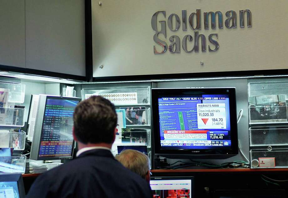 45. Goldman Sachs GroupPrevious rank: 93Headquarters: New York, New YorkSource: Fortune Photo: Chris Hondros, / / 2010 Getty Images