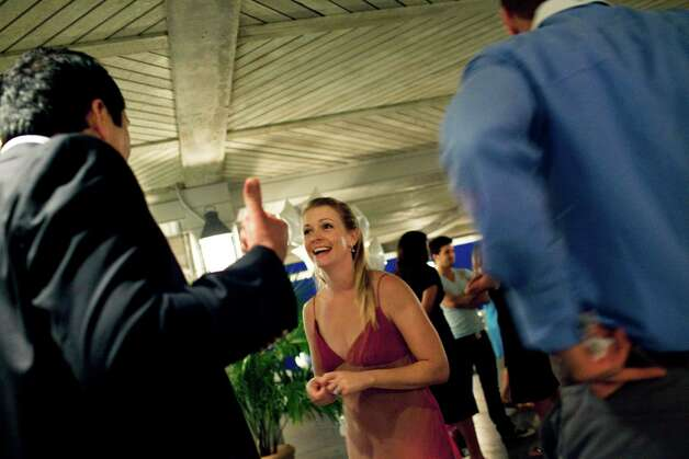 1. 06820: Located at Darien, Conn., this ZIP code is home to 5,355 families where the median family income is $238,464. That's Melissa Joan Hart at a party in Darien. Photo: Christopher Capozziello, / / 2009 Getty Images