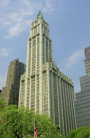 10007: Located at Manhattan, N.Y., this ZIP code is home to 1,138 families where the median family income is more than $250,000. Income in this ZIP was too high for the Census Bureau to accurately measure. Pictured above is the Woolworth Building. Photo: Chris Hondros, / / Getty Images North America