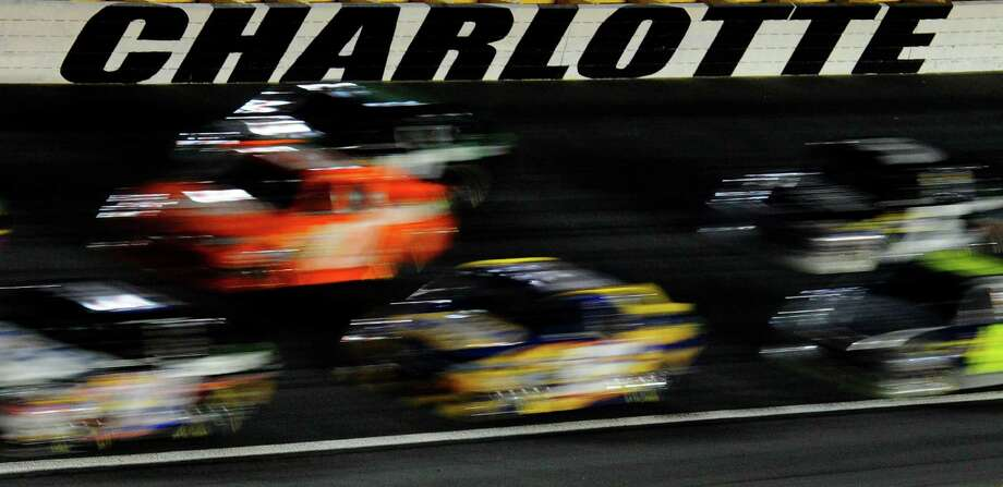 17. 28207: Located at Charlotte, N.C., this ZIP code is home to 2,193 families where the median family income is $210,144. The stock car track is in another city, actually. Photo: John Harrelson, / / 2012 Getty Images
