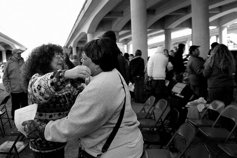 12. 76704: Located at Waco, Texas, this ZIP code is home to 1,863 families where the median family income is more than $19,300. Photo: JIM WATSON, / / 2008 AFP