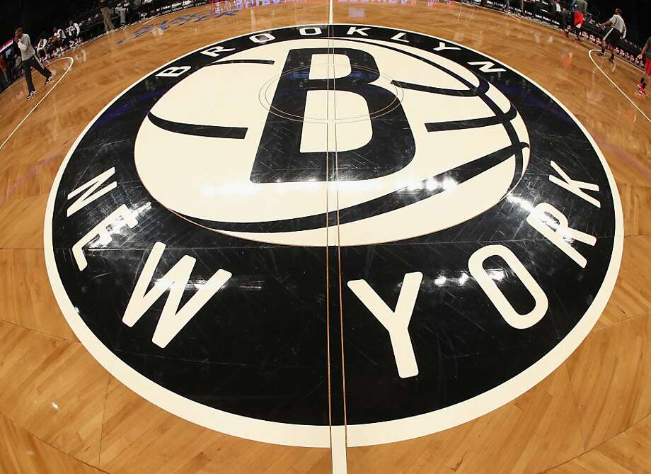 Four Brooklyn Nets players have tested positive for the new coronavirus, bringing the total to seven known players in the NBA. Photo: Bruce Bennett, Getty Images