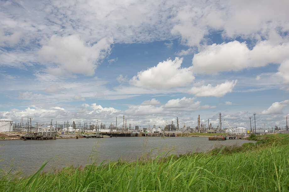 Dow Chemical Company is spending billions of dollars to expand its site in Freeport, which is already the largest integrated chemical manufacturing complex in the western hemisphere. The site employs 8,000 workers and has 65 manufacturing units over 7,000 acres.