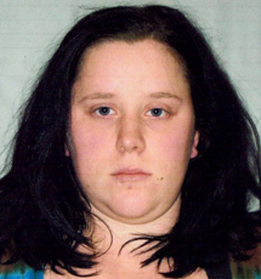 Tiffany Hartford described as an aspiring pornography star and her father, George Sayers Jr. were arrested after a complaint from the woman's former girlfriend led to the discovery that the father and daughter were having a sexual relationship, Bethel police said. Photo: Contributed Photo / Connecticut Post Contributed
