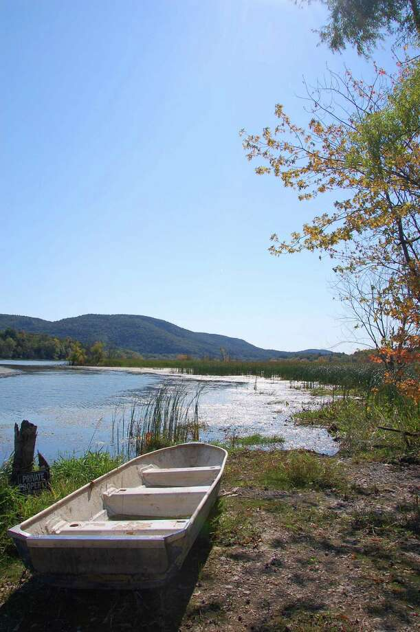 The state is adding Lake Champlain shoreline at Chubbs Dock in northern Washington County to the forever-wild Forest Preserve within the Adirondack Park.
