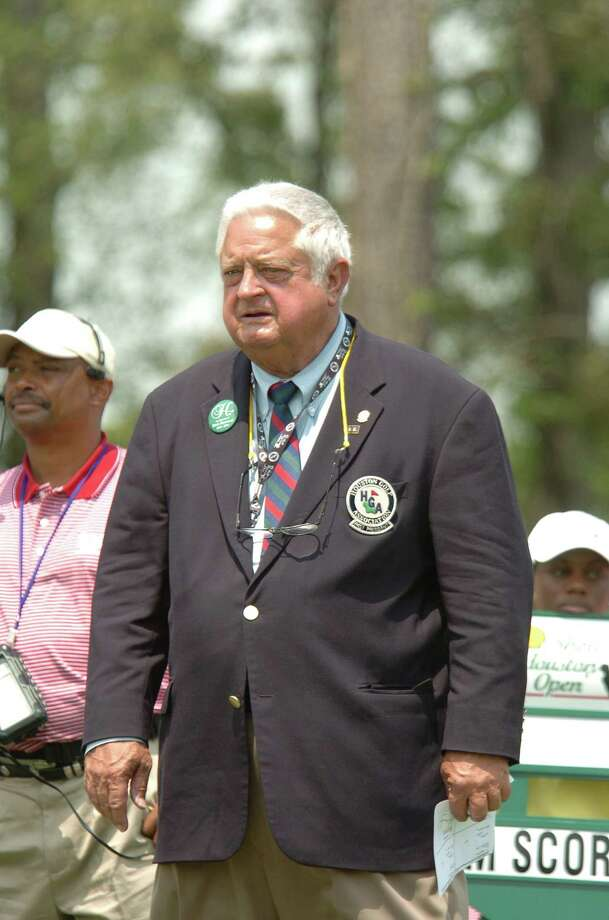 Terry Russ was a steadfast HGA and PGA Tour volunteer from the 1960s up until the weeks before his death in August.