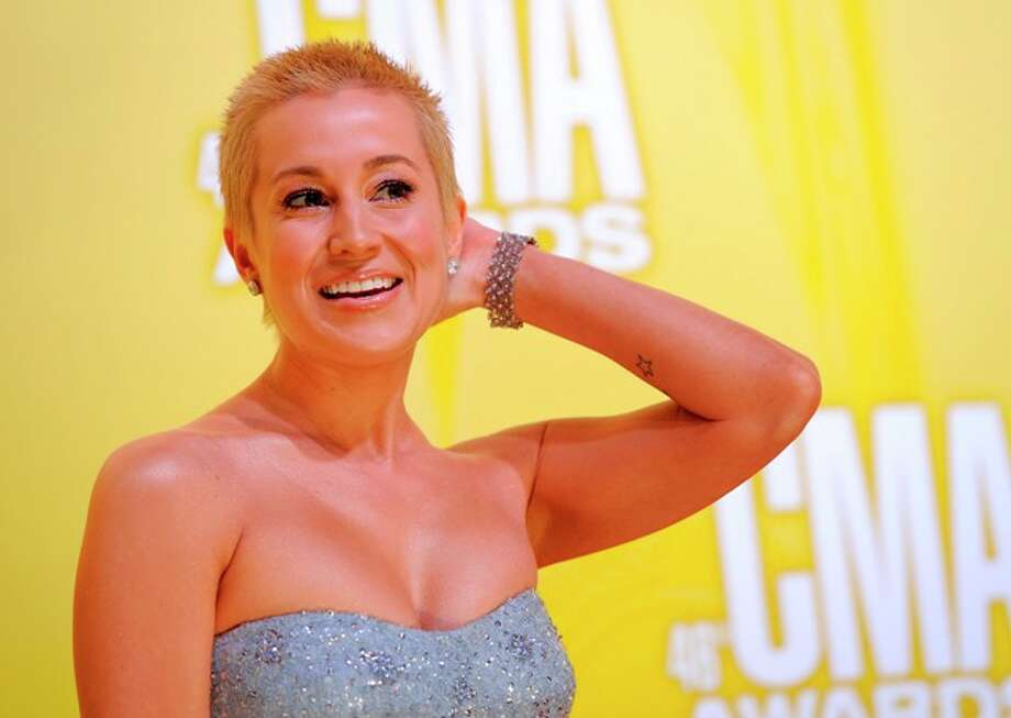 Kellie Pickler: 6th place, American Idol season 5. A successful country radio act and personality. Pickler shaved her head in September on Good Morning America in support of a friend going through chemotherapy. Photo: Chris Pizzello
