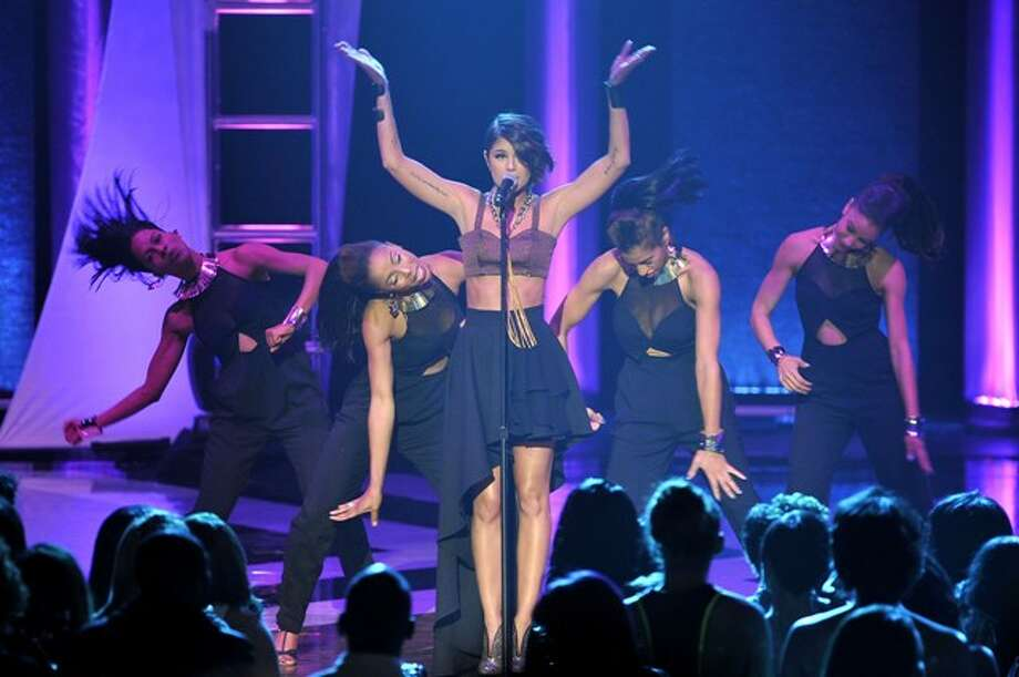 Leah LaBelle: 12th place, American Idol season 3. Probably the last name you'd expect to see her. (If you even remember her.) LaBelle performed at the Essence Music Festival and beat Esperanza Spalding, Gary Clark Jr., and Santigold for the Centric Award at the 2012 Soul Train Music Awards. She is signed to Epic with the support of super-producers Pharrell Williams, Jermaine Dupri and CEO L.A. Reid. Photo: Jeff Bottari