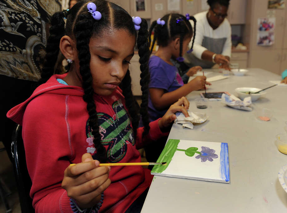ArtVentures Summer CampJune 16-July 18Art Museum of Southeast Texas409-832-3432 Photo: Guiseppe Barranco, STAFF PHOTOGRAPHER / The Beaumont Enterprise