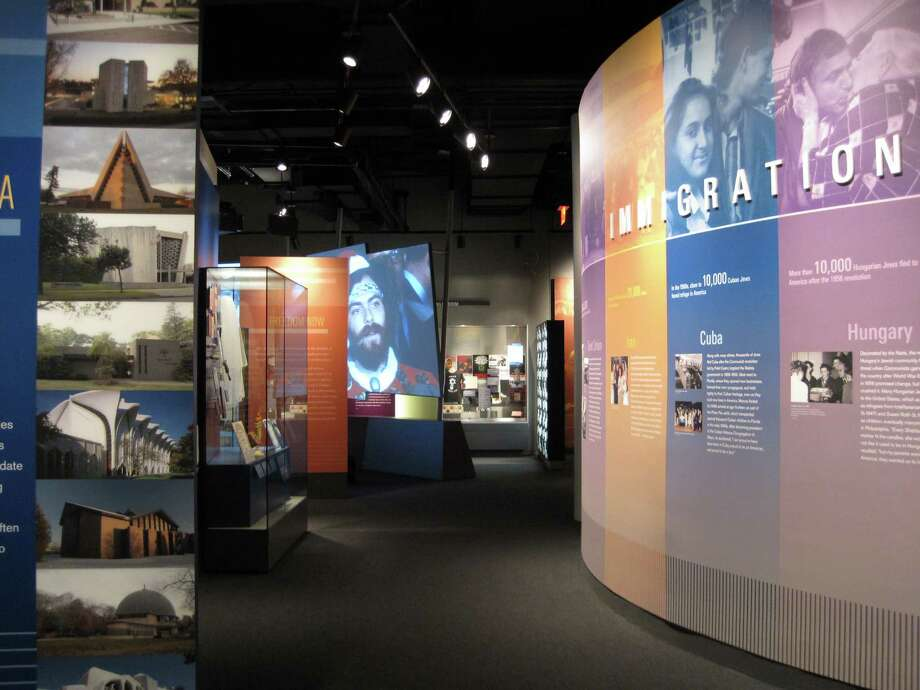 National Museum of American Jewish History in Philadelphia (Ilana Blumenthal)
