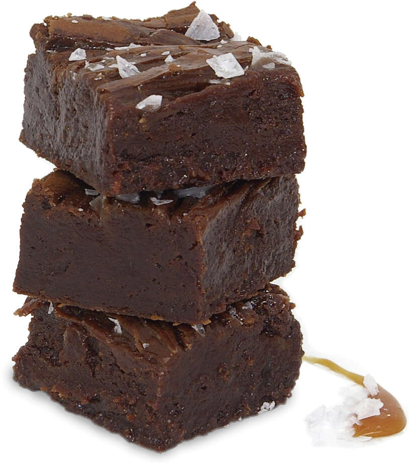 If brownies are a trigger food for you, write down how you were feeling the last time you craved one. / handout