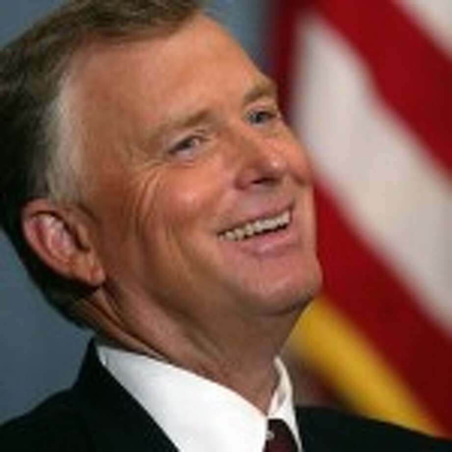Former VP Dan Quayle was the target of 260 jokes by Jay Leno.