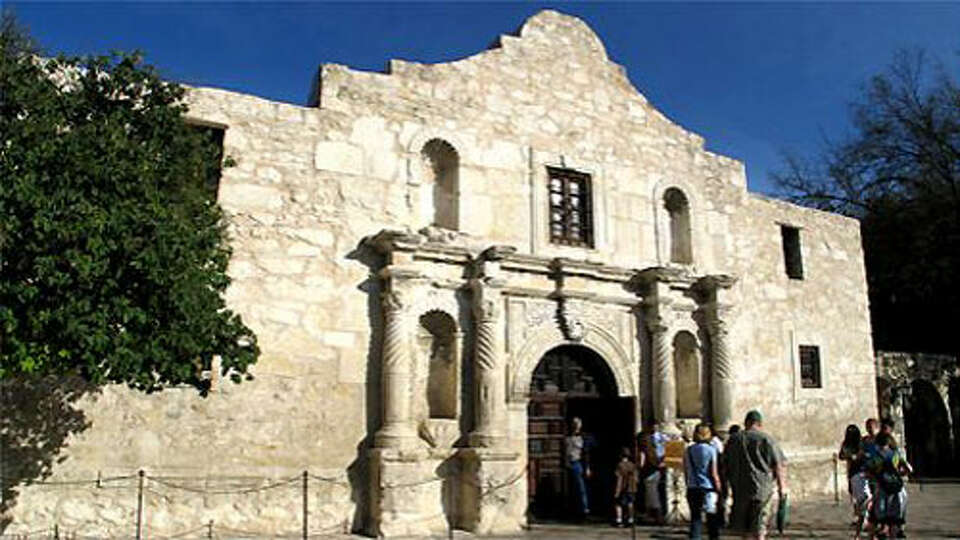 Remember the Alamo: Spend some of your last moments on earth reflecting on the Texas defender