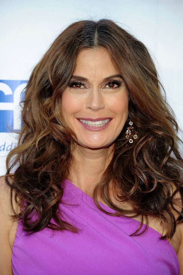 Teri Hatcher Photo: Stringer / 2012 Getty Images