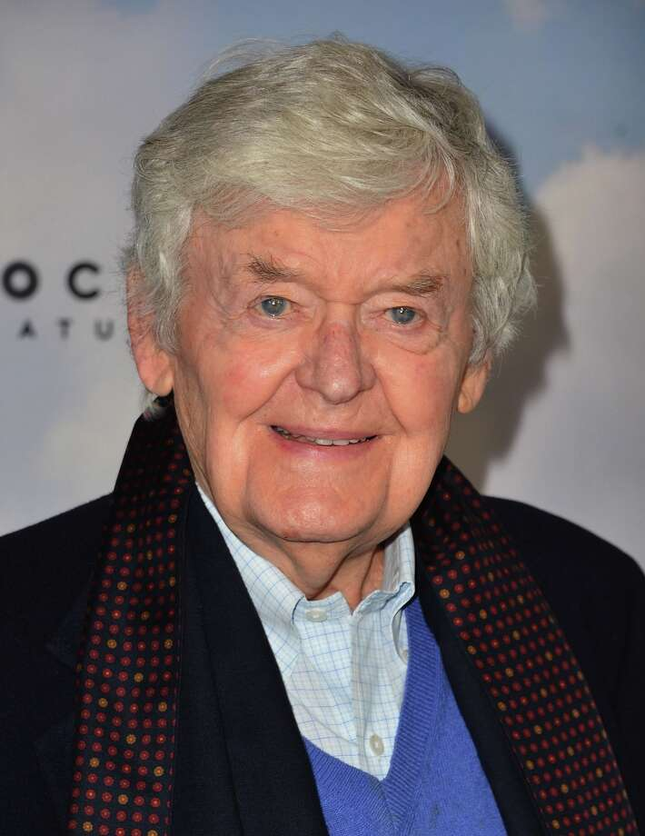 Actor Hal Holbrook arrives to the premiere of Focus Features' Promised Land at the Directors Guild Of America on December 6, 2012 in Los Angeles, California. Photo: Alberto E. Rodriguez, Getty Images / 2012 Getty Images