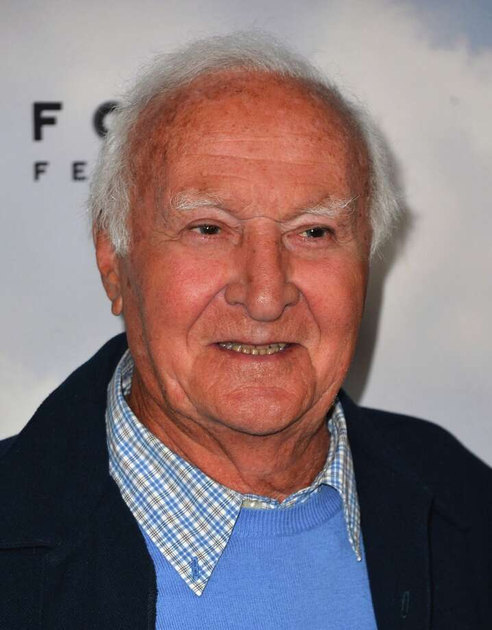 Actor Robert Loggia arrives to the premiere of Focus Features' Promised Land at the Directors Guild Of America on December 6, 2012 in Los Angeles, California. Photo: Alberto E. Rodriguez, Getty Images / 2012 Getty Images