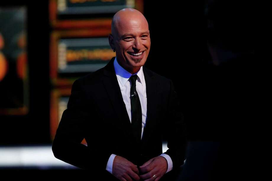 "Game show host Howie Mandel tweeted ""My new years resolution is to try not to over tweet."" It was followed a few hours later by a second resolution: ""My newyears resolution is to always finish whatever I"" He's tweeted 13 times since the beginning of 2013. Strong start, Howie! Photo: Jordin Althaus, Contributor / ONLINE_YES"