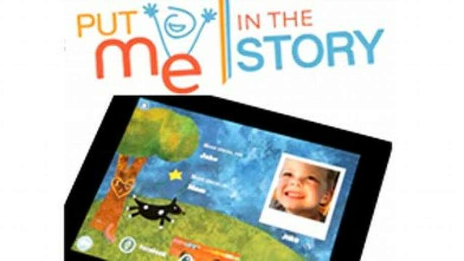 5) The Put Me In The Story App by Jabberwocky Kids. App: Free; ebooks: $4.99. Ages 3 and up. You know what kids hate more than anything? Books! Why? Because no child cares what happens to Olivia, Max, or Sam-I-Am. But now, thanks to the Put Me In The Story App, you can instantly transform best selling children's stories into e-books starring your own child. It's the perfect way to insure that your little one never grows out of that cute, all-about-me stage. Right now choices are limited to Dream Big, Little Pig, The Night Night Book, and If I Could Keep You Little, but hopefully soon your little narcissist will be sailing off to Where the Wild Things Are, attending Hogwarts and tramping through Mordor.