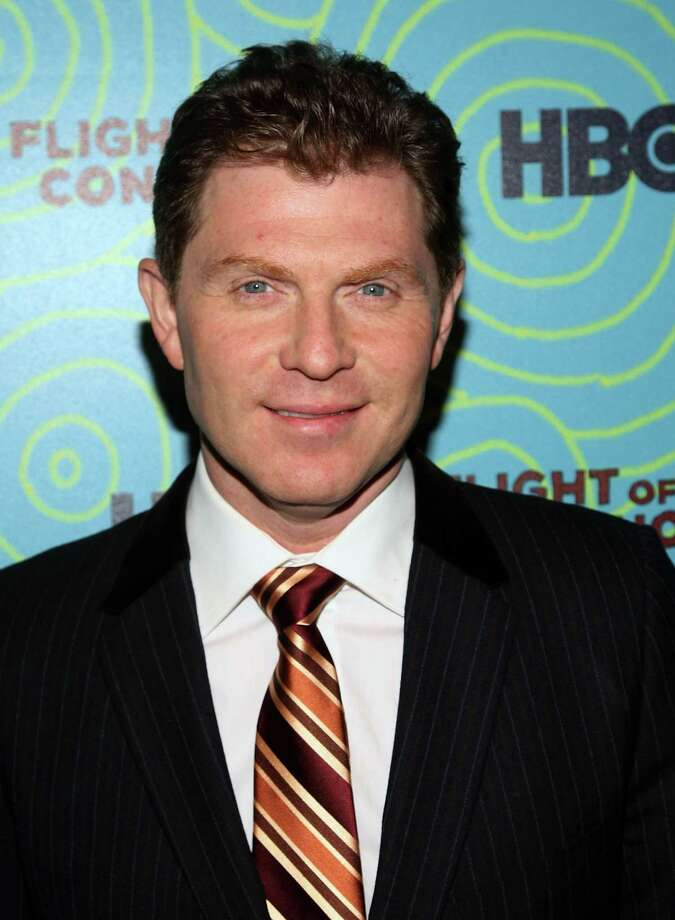 Bobby Flay Photo: File Photo / Getty Images North America