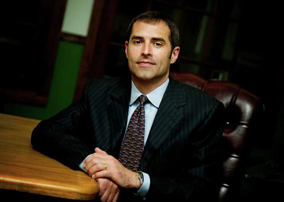 Ben Keel III leads the Financial Planning Association of Houston.