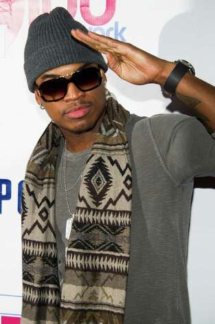 Ne-Yo attends Z100's Jingle Ball on Friday, Dec. 7, 2012 in New York. (Photo by Charles Sykes/Invision/AP) Photo: Charles Sykes, Associated Press / Associated Press