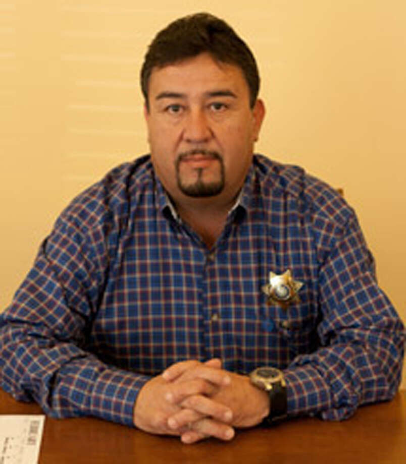 Sheriff Joel Gonzalez was charged with operating an unlicensed security company.