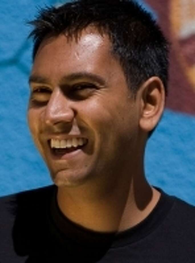 Vishwas Prabhakara, Niskayuna High School graduate and CEO of beRecruited.com. (Photo submitted)