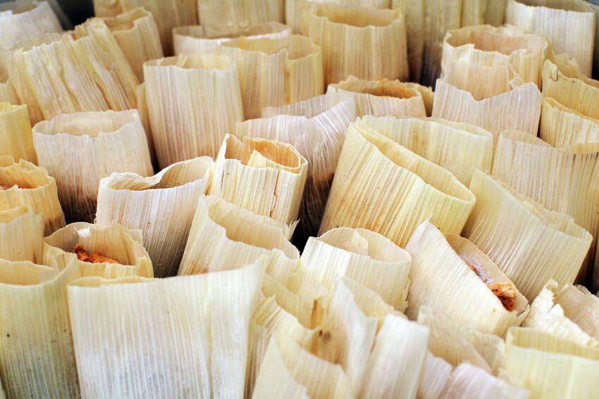 2.Neglect to pre-order your Christmas tamales. Getting any on Christmas Eve will be a Christmas miracle.