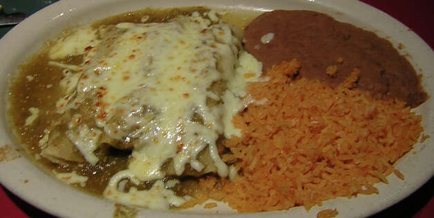 Jacala Mexican Restaurant, 606 West Ave., 210-732-5222, will be open 11 a.m.-9 p.m. In addition to its menu, it will have family-style dinner packages for either enchiladas or beef or chicken fajitas. Delivery service is available at 210-447-3777. jacala.com Photo: Andrea M. Allinger, For The Express-News