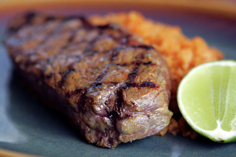 Achiote River Cafe in The Grand Hyatt Achiote River Cafe in The