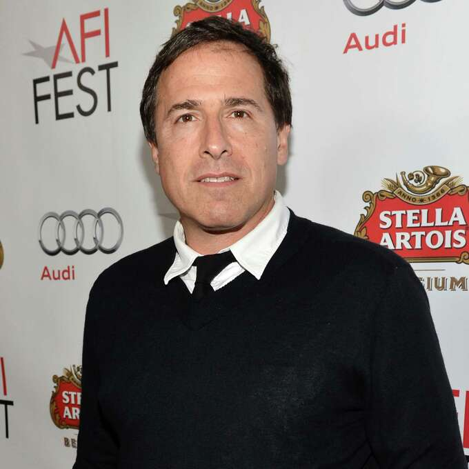 "Best director contender, David O. Russell for ""Silver Lining Playbook"" Photo: Russell arrives at the ""Silver Linings Playbook"" special screening during AFI Fest 2012 Presented by Audi at the Egyptian Theatre in Hollywood on Nov. 2, 2012. Photo: Alberto E. Rodriguez, Getty Images For AFI / 2012 Getty Images"